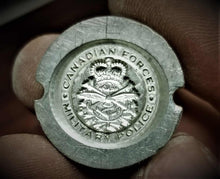 Canadian Forces Military Police Ring