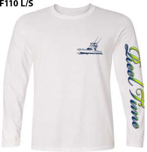 Tuna-Marlin-Mahi (Kids) - - Kids Tees | Long Sleeves