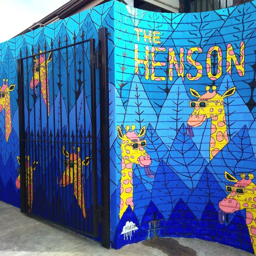 The Henson Marrickville NSW