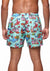 Mulga X Boardies Apparel - Under the Sea  - Mens Swim Shorts