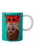 Lion Hat Hajimy - Mug