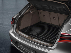 Macan Luggage Compartment Liner, Flat