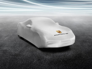 Indoor Car Cover - 718 Boxster