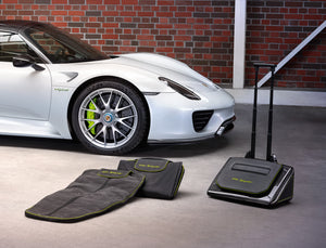 918 Spyder travel set (3-piece)