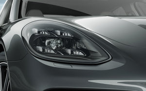 LED matrix headlights, dark-tinted, incl. Porsche Dynamic Light System Plus (PDLS Plus)