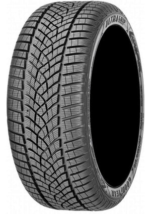 "Taycan (9J1)  |  20"" Winter Performance Tire Set  