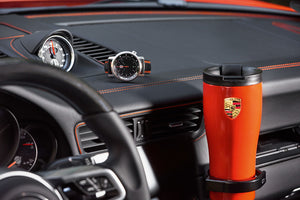 Porsche Thermo Flask Lava Orange