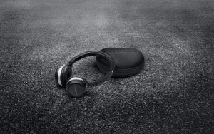 Porsche Bluetooth® headphones