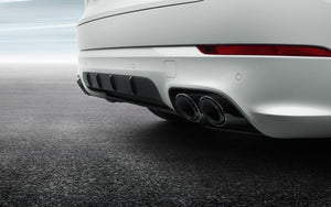 Sports tailpipes