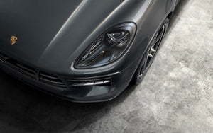 LED headlights, dark-tinted, incl. Porsche Dynamic Light System Plus (PDLS Plus)