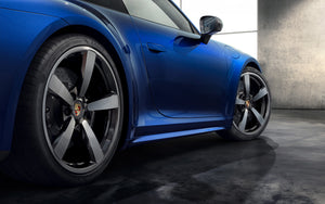 SportDesign side skirts
