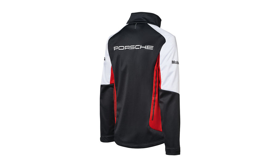 Men's soft shell jacket – Motorsport