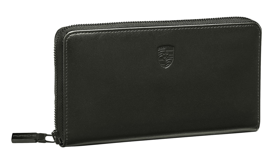 Ladies Wallet, Leather