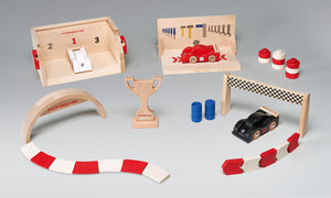 Race Track Expansion Set M - Racing