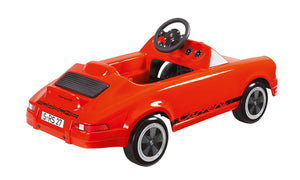 Children's 911 Carrera RS 2.7 pedal car