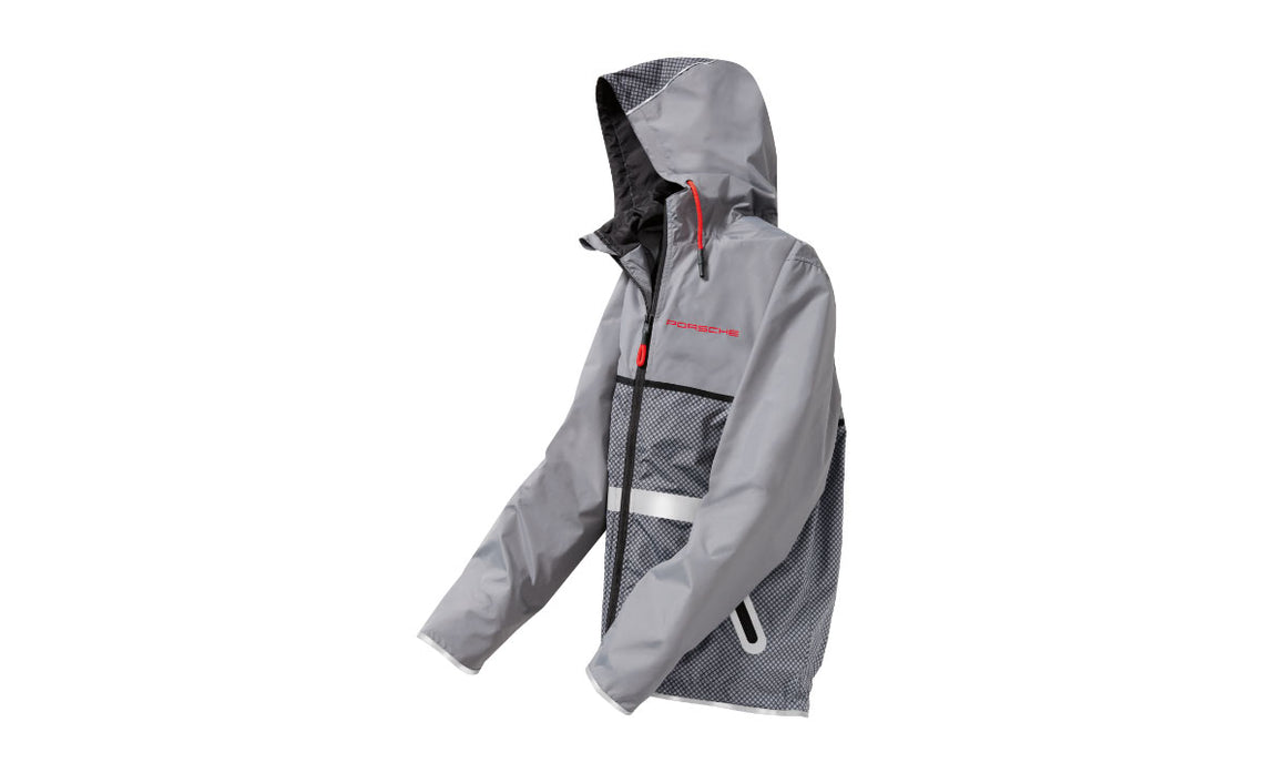Unisex Windbreaker Jacket - Racing