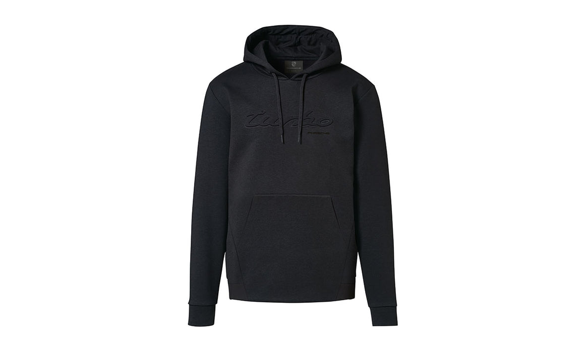 Men's Turbo Hoodies