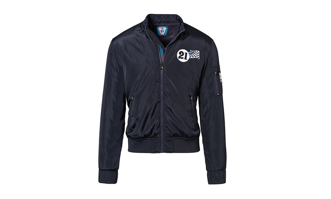 Unisex Reversible Jacket – MARTINI RACING