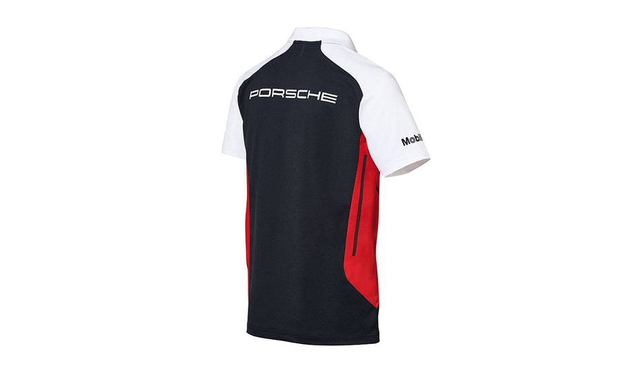 Men's polo shirt - Motorsport