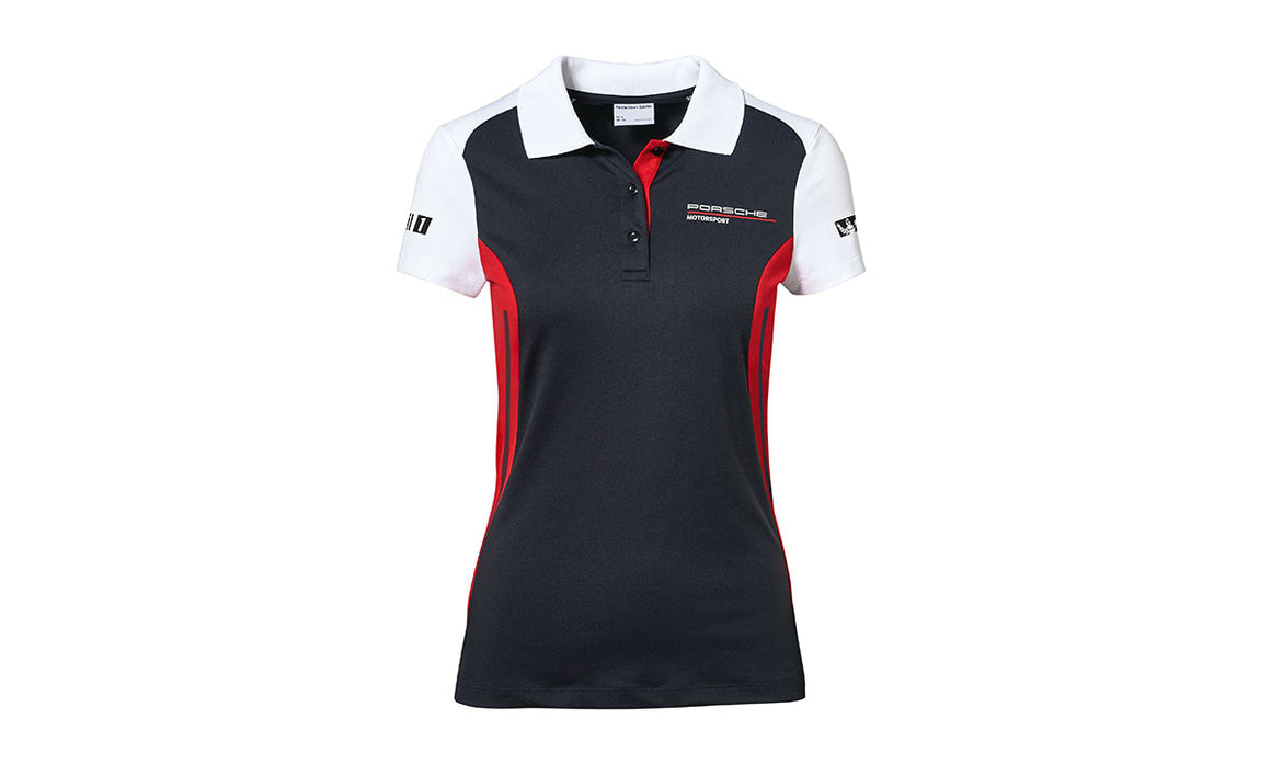 Polo shirt women – Motorsport