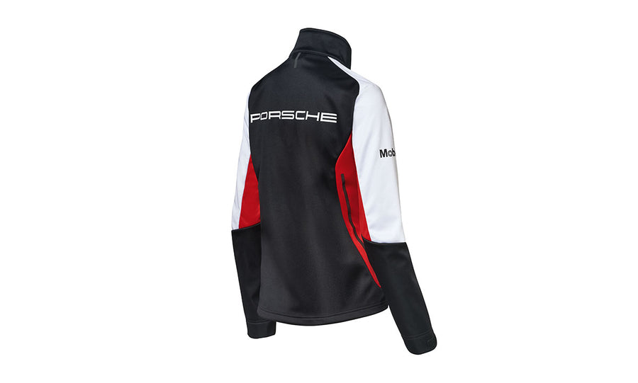 Soft Shell Jacket Women – Motorsport