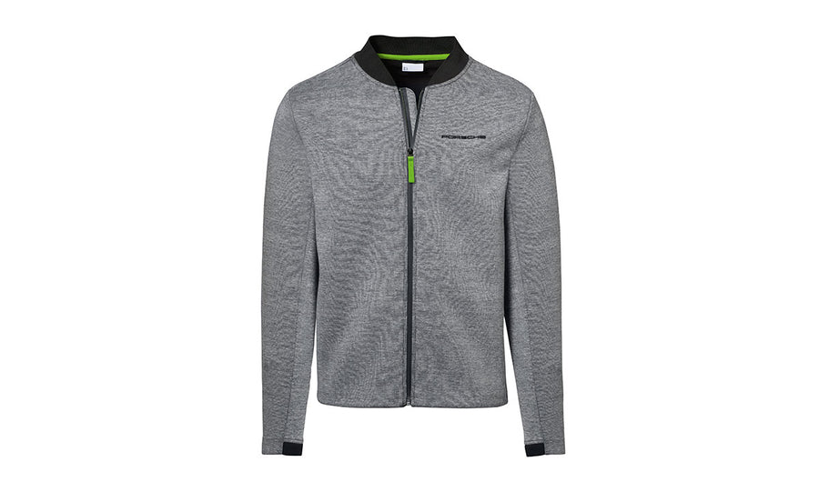 Men's sweat jacket – 911 GT3 RS