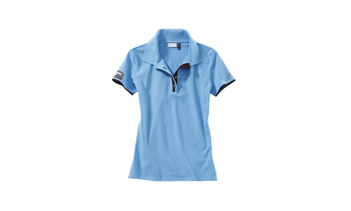 Polo shirt, women - Steve McQueen