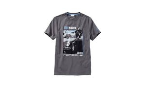 Men's T-shirt - STEVE MCQUEEN™