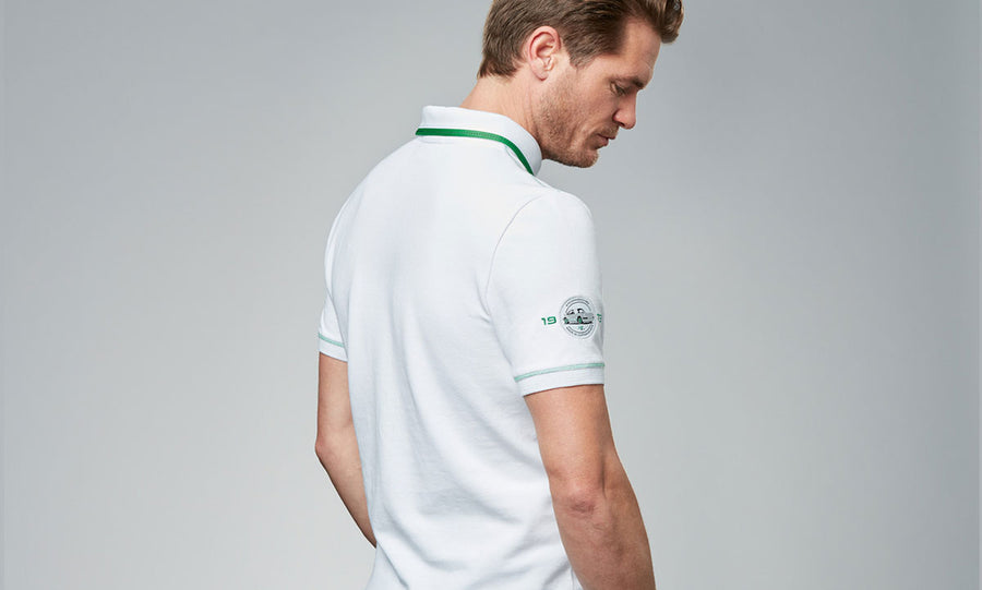Polo Shirt, Men's RS 2.7 Collection