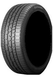 "Cayenne (9Y0)  |  20"" Winter Performance Tire Set  