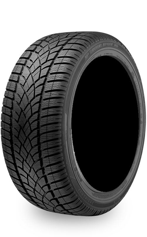 "Cayenne (92A)  |  19"" Winter Performance Tire Set  