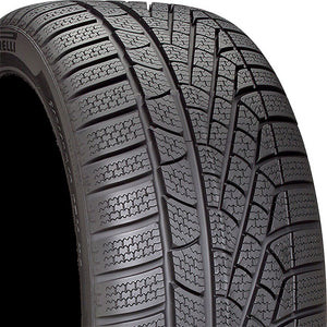 "Carrera 991 & 991.2  |  19"" Winter Performance Tire Set  