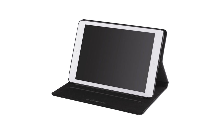 Case for iPad Air with stand function