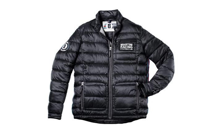 Men's jacket – MARTINI RACING – limited edition