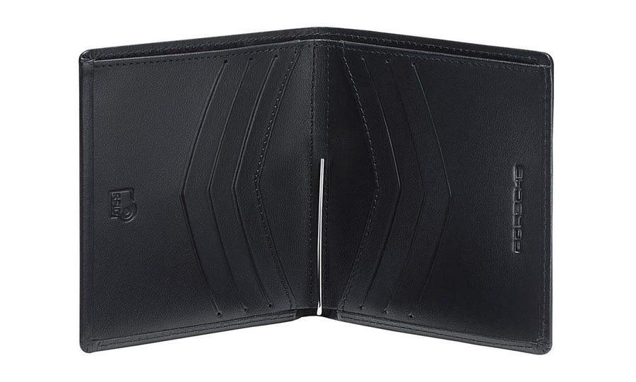 Credit Card Holder, Leather