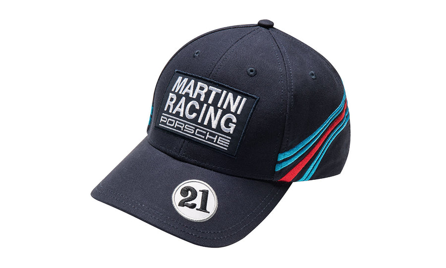 Baseball cap – MARTINI RACING