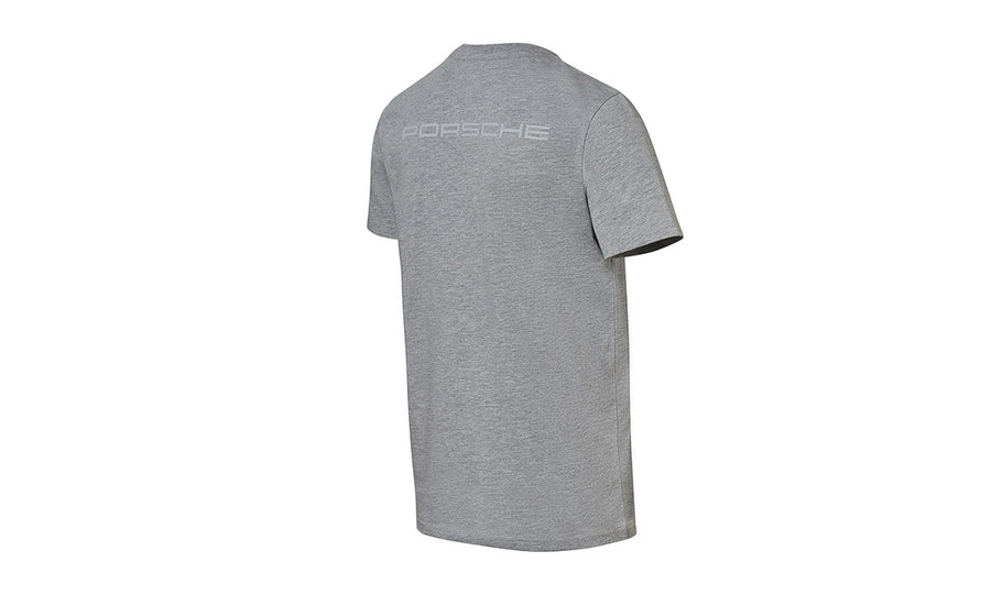 Men's Grey t-shirt Motorsports Collection, Fanwear