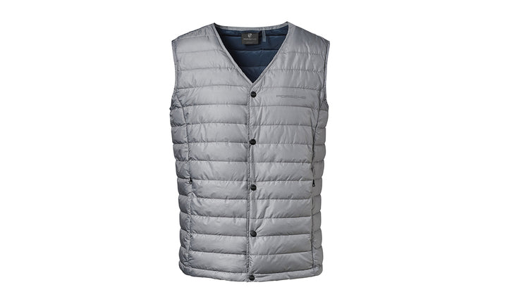 Men's Quilted Gilet - Urban Explorer