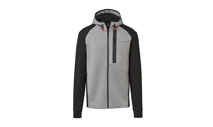 Men's Sweat Jacket - Urban Explorer