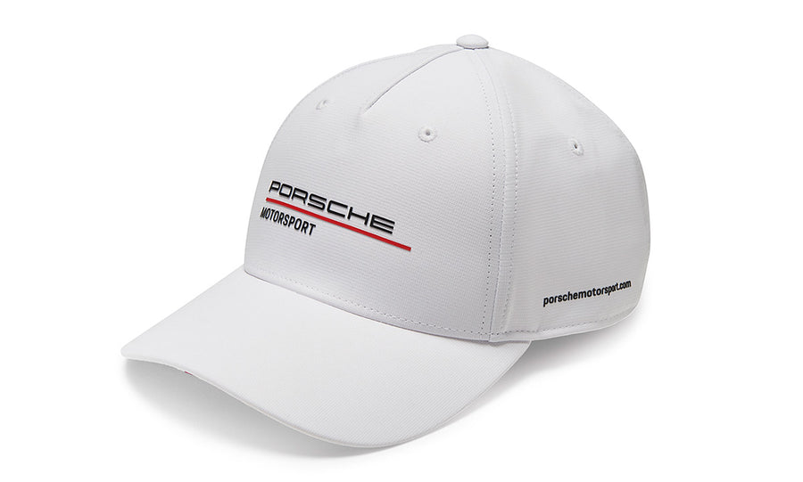 Motorsports Collection, Replica, Cap white, OSFA
