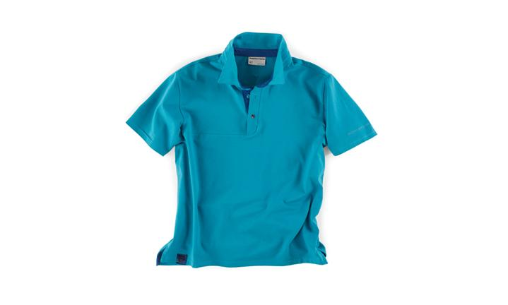 Men's polo shirt – Metropolitan