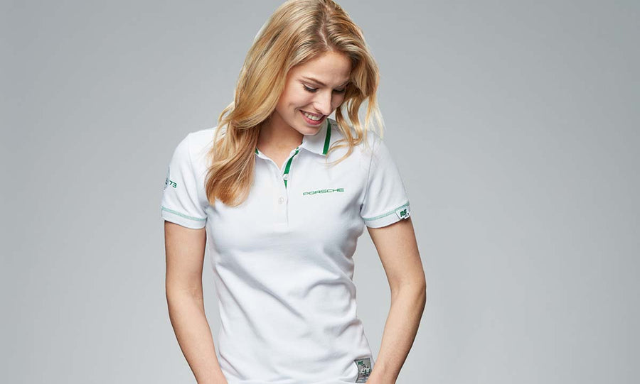 Women's Polo Shirt - RS 2.7