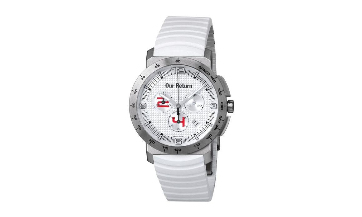Racing chronograph – limited edition