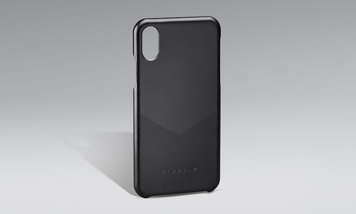 Snap-On Case iPhone X