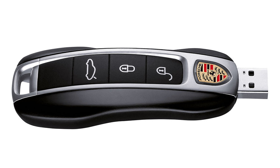 USB-Stick – Car Key