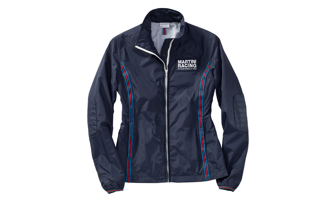 Women's windbreaker jacket – MARTINI RACING