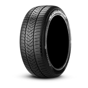 "Macan (95B & 95B.II) | 18"" Winter Performance Tire Set 