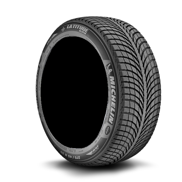 "Macan (95B & 95B.II) | 20"" Winter Performance Tire Set 