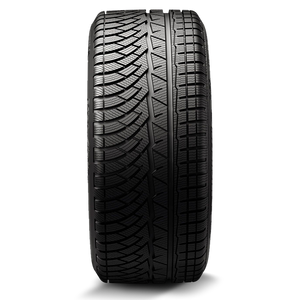 "Carrera 991 & 991.2 | 20"" Winter Performance Tire Set 