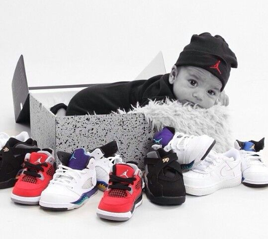 Infant Shoes